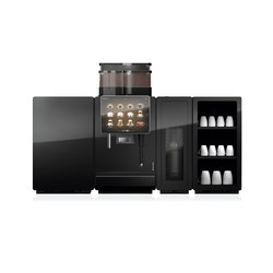 A800 | Coffee machines | Franke Kaffeemaschinen AG
