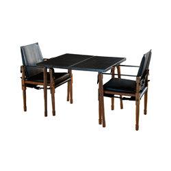 Collingswood Folding Table | Tables de repas | Richard Wrightman Design