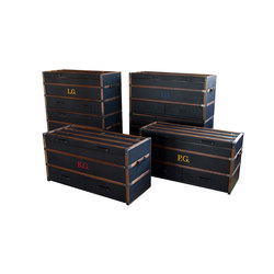 Collingswood Trunk | Storage boxes | Richard Wrightman Design