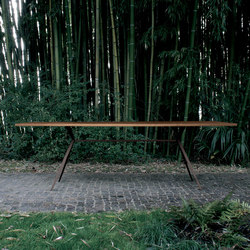 Balance BA06 | Dining tables | Extendo