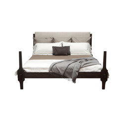 Greydon Bed | Camas dobles | Richard Wrightman Design