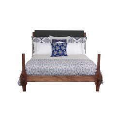 Greydon Bed | Camas dobles | Richard Wrightman Design