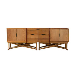 Ingram Console | Credenze | Richard Wrightman Design