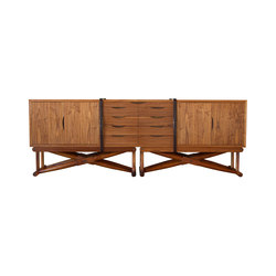 Ingram Console | Aparadores | Richard Wrightman Design
