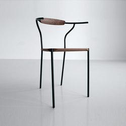 Danske DC02 | Restaurant chairs | Extendo