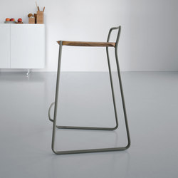 Danske DC03 | Bar stools | Extendo