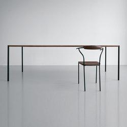Danske DT01 | Dining tables | Extendo