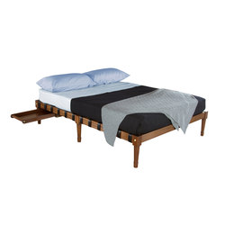 Jasper Bed | Lits doubles | Richard Wrightman Design