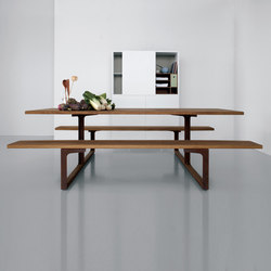 Hammer HA01 | Dining tables | Extendo