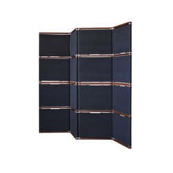 Lambert Screen | Folding screens | Richard Wrightman Design
