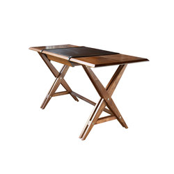 Octavio Desk | Escritorios | Richard Wrightman Design