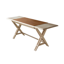 Octavio Desk | Bureaux plats | Richard Wrightman Design