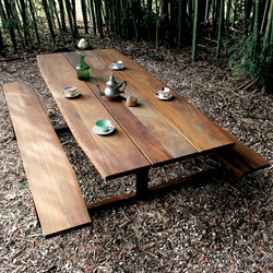 Hammer HA04 | Dining tables | Extendo