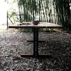 Hammer HA05 | Dining tables | Extendo