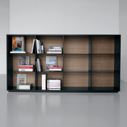 Monolith MN02B | Office shelving systems | Extendo