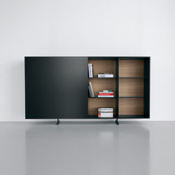 Monolith MN02C | Office shelving systems | Extendo