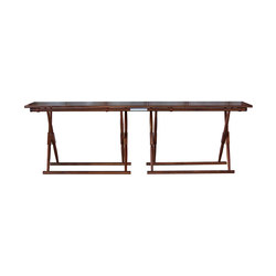 Matthiessen Console | Tables consoles | Richard Wrightman Design