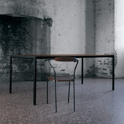 Sintesi ST02 | Dining tables | Extendo