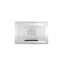 Aqua-Sense - Multifunction ShowerHead- Ceiling Mtd./Rain/LED Light/WaterFall/ | Shower taps / mixers | Graff