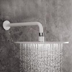Aqua-Sense - Shower head with shower arm - complete set | Shower controls | Graff