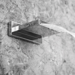 Aqua-Sense - WaterFall – Wall Mtd. | Shower controls | Graff