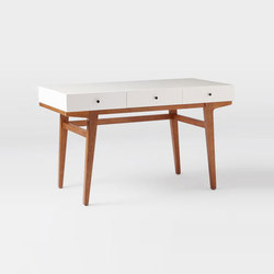 Modern Desk | Desks | Distributed by Williams-Sonoma, Inc. TO THE TRADE
