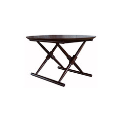 Matthiessen Round | Tavolini di servizio | Richard Wrightman Design