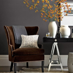 Chelsea Wing Chair | Loungesessel | Distributed by Williams-Sonoma, Inc. TO THE TRADE