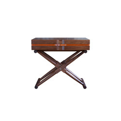 Matthiessen Side Table | Night stands | Richard Wrightman Design