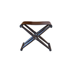 Matthiessen Stool | Hocker | Richard Wrightman Design
