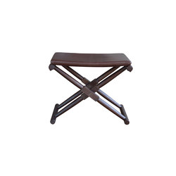 Matthiessen Stool | Sgabelli | Richard Wrightman Design