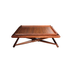 Matthiessen Type 1 Coffee Table | Tables basses | Richard Wrightman Design