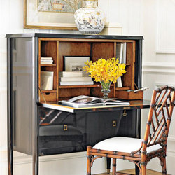 LaCourte Upright Desk | Secrétaires | Distributed by Williams-Sonoma, Inc. TO THE TRADE