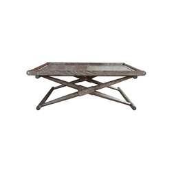 Matthiessen Type 2 Coffee Table | Tavolini da salotto | Richard Wrightman Design