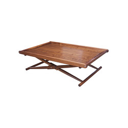 Matthiessen Type 2 Coffee Table | Lounge tables | Richard Wrightman Design