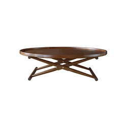 Matthiessen Type 3 Coffee Table | Couchtische | Richard Wrightman Design