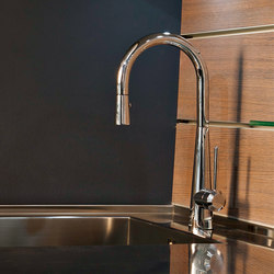 Conical - Kitchen Mixer | Kitchen taps | Graff
