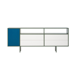 Credenza | Sideboards | Baleri Italia by Hub Design