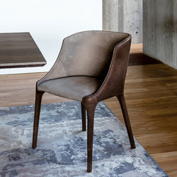 Goldie | Chairs | Arketipo