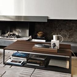Isola | Coffee tables | Arketipo