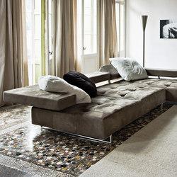 Loft | Sofas | Arketipo