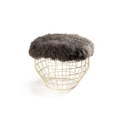 Air Stool | Ottomans | Mambo Unlimited Ideas