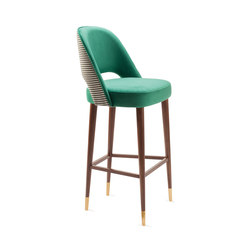 Ava Barchair | Taburetes de bar | Mambo Unlimited Ideas