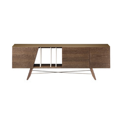 Longplay | Sideboards / Kommoden | Arketipo