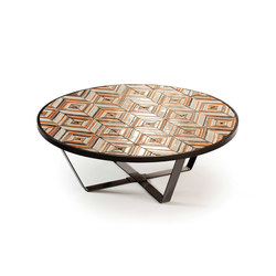 Caldas Center Table | Mesas de centro | Mambo Unlimited Ideas