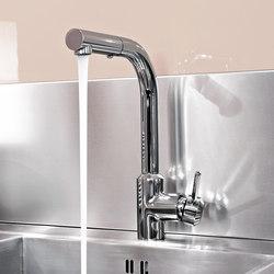 M.E. 25 - Kitchen Mixer | Küchenarmaturen | Graff