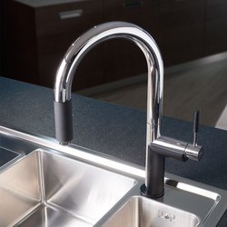 Oscar - Kitchen Mixer | Kitchen taps | Graff