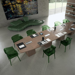 DVMEET 10 | Conference tables | DVO
