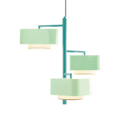 Carousel I  Suspension Lamp | Allgemeinbeleuchtung | Mambo Unlimited Ideas