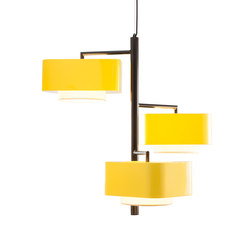 Carousel I Suspension Lamp | Suspended lights | Mambo Unlimited Ideas